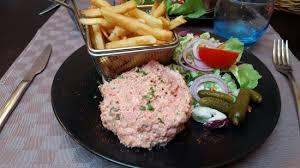 cuisine regionale excellente cuisine régionale picture of restaurant les hauts de