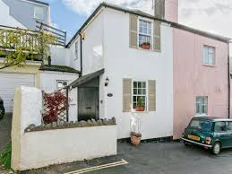 Shaldon Holiday Cottages by Coast Cottage Ref 30808 In Shaldon Near Teignmouth Devon