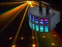 disco light razortri light emotion advanced disco light beyond sound lighting