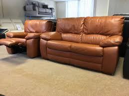 tan leather sofa 11 stylish modern leather sofas gl sofa set tan
