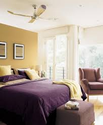 purple bedroom ideas purple and yellow bedroom colors for the home