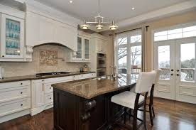 granite kitchen islands with breakfast bar granite top kitchen island breakfast bar breathingdeeply