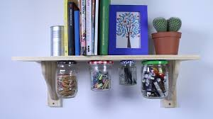 Your Desk How To Keep Your Desk Tidy With Upcycled Jars Sugru