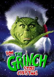 how the grinch stole christmas stream online