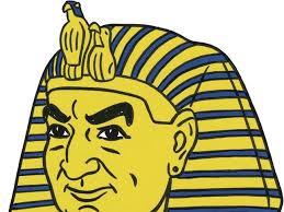 the pharaoh the new yorker