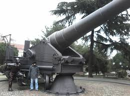 Ottoman Cannon Istanbul Museum Small Arms Of The Ottoman Empire The