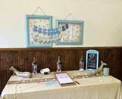 interior design fresh beach theme wedding decorations