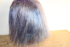 Dying Real Hair Extensions by How To Fade Hair Colour On Hair Extensions Mannequin Head