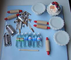 182 best mini things images on dollhouse miniatures