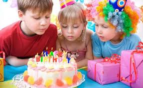 imagenes cumpleaños niños cumpleaños niños las frases para felicitar más originales ella hoy