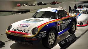 Porsche Cayenne 959 - 5 things you may not know about the porsche 959 rennlist