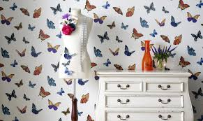 bathroom wallpaper ideas immerse yourself in bathroom wallpaper order design wallpaper
