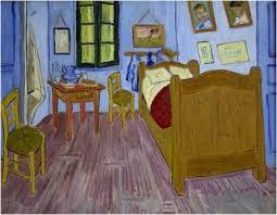 tableau de chambre copiste copie reproduction peintures et tableaux de gogh