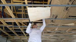 isolation plafond chambre isolation phonique acoustique du plafond bien isoler le plafond