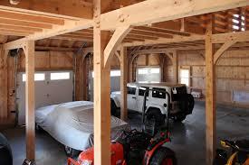 garage post garage design ideas inside the saratoga post beam barn yard great country garages