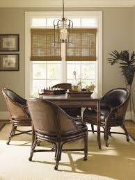 Lantern Dining Room Lights by Bal Harbour Marco Island Game Table Lexington Home Brands