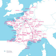 Nantes France Map by Ouibus Find U0026 Book Official Ouibus Bus Tickets Busbud
