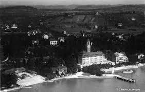 Strandbad Bad Schachen Bodensee Bad Schachen 1930 Sagen At Fotogalerie