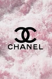 wallpaper luxury pink chanel image 3690346 by bobbym on favim com