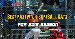 best fastpitch softball bat top 9 best fastpitch softball bats 2018 never buy junk again