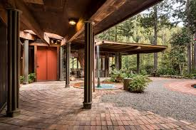 Frank Lloyd Wright Houses For Sale Frank Lloyd Wright U0027s Apprentice Built This 2 8m Mill Valley Home