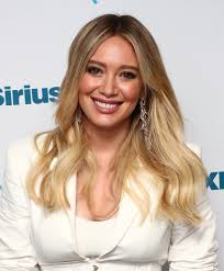hilary duff ombre hair long hairstyles lookbook stylebistro