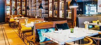 Wohnzimmer Berlin Restaurant Restaurant Der Woche Colette Falstaff