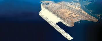 Hong Kong International Airport Floor Plan Hong Kong International Airport Three Runway System U2013 Atkins