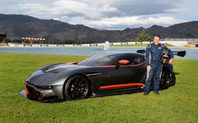 aston martin vulcan front new top gear trailer confirms aston martin vulcan test video