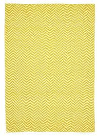Modern Yellow Rug by Cotton Rugs Free Shipping Maddiebelle Rugs Maddiebelle Rugs