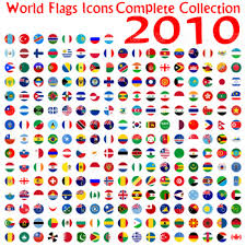 Flag Of The World Free Clipart Flags Of The World Clipground