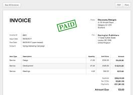 14853037429 invoice copy commercial invoice template with