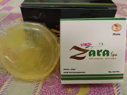 Sabun Zara jual sabun madu zara spa honey soap eceran akral komputer