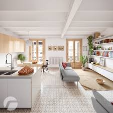 pictures of interiors of homes 10 stunning apartments that show off the beauty of nordic interior