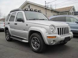 03 jeep liberty renegade jeep liberty renegade 188 used 2003 jeep liberty renegade cars