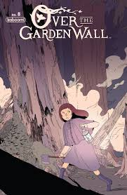 Garden Wall by Over The Garden Wall 2016 8 Comics By Comixology