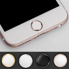 Iphone Home Button Decoration Popular Iphone 6s Button Buy Cheap Iphone 6s Button Lots From