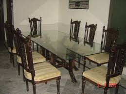Glass Dining Table Set 8 Chairs Lovely Glass Dining Room Tables For Sale 90 About Remodel Glass