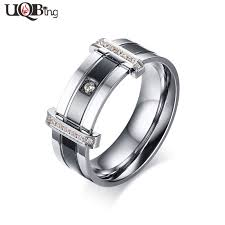aliexpress buy vnox 2016 new wedding rings for women online buy wholesale aaa designer channel from china aaa designer