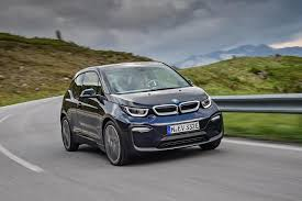 2017 iaa 2018 bmw i3 and i3s modcarmag