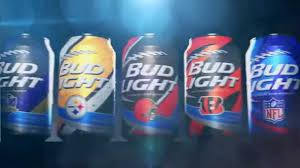 where can i buy bud light nfl cans bud light sts nfl logos on beer cans barcelona creative group