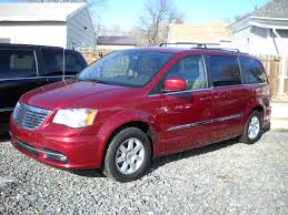 chrysler town and country price modifications pictures moibibiki