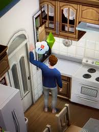 how to make a corner kitchen cabinet sims 4 sim will not cook despite empty counter space i can t seem