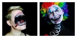 Insane Halloween Costumes Artist Creates Insane Halloween Masks Horror Movie