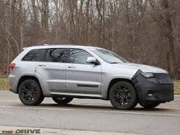 jeep boss mike manley confirms jeep trackhawk hellcat