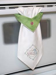 Free Kitchen Embroidery Designs Cute Kitchen Towel Wouldn U0027t Have To Do Your Own Embroidery Just