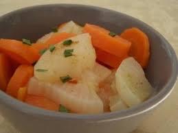 cuisine à la cocotte minute je cuisine avec ma cocotte minute carottes et navets au cumin par