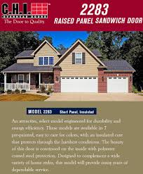 Chi Overhead Doors Prices Insulated Garage Doors In Plano Archives Plano Overhead Door