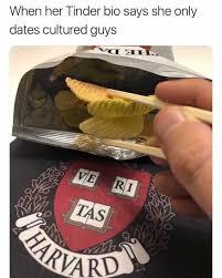 Bio Memes - dopl3r com memes when her tinder bio says she only dates