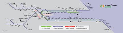 Bay Area Rapid Transit Map Station And Route Maps